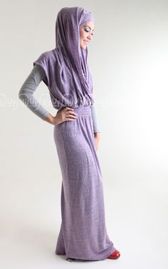 Hoodie Sleeveless by Ria Miranda. A must have www.hijup.com