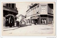Bata Store in Bosnia Herzegovina Bata Shoes, 11. September, European Countries, Old Postcards, Bosnia And Herzegovina, Czech Republic, Street View, History, City