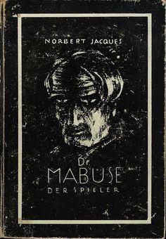"""Unsere Story zu dem Hörbuch """"Dr. Mabuse, der Spieler"""" ... Hintergründe/Informationen etc. etc."""