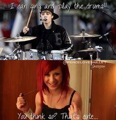 Hahahaha dying XD I love Jen so much XD