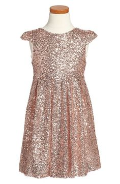 ilovegorgeous+'Moon+Festival'+Sequin+Dress+(Toddler+Girls+&+Little+Girls)+available+at+#Nordstrom