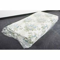 "Mattress Bags - 60x9x90 3 Mil 55/Rl by LADDAWN PRODUCTS CO. $139.95. Full Size Mattress Bags - 3 MIL - 55 Roll These 60""W x 9""D"" x 90""H mattress bags are made of super strong Low Density Polyethylene (LDPE) to provide protection for mattresses and box springs. Vented for quick loading. Neatly wound on a 3"" core with 1"" diameter core plug. Perforations between bags makes tear off easy and fast. Smart Tech Bags are engineered to provide 3 times the impact and twice the ten..."