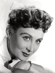 """BETTY GARRET - character actress. She sang and danced in 40's musicals and remember her as Archie Bunker's neighbor in """"All in the Family""""?"""