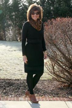 31 Days of Winter Fashion-Day 31