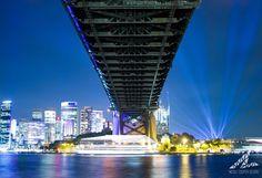 Can't wait for Vivid Sydney on Friday night!  . . .  #ig_australia  #nsw #sydney #milsonspoint #photooftheday  #canon #canonaustralia  #landscape #cityscape  #instaplaces #seeaustralia #australiagram #travel #ccaustralia #visitnsw #travelnsw #visitsydney #ilovesydney #vividsydney #sydneyharbour #circularquay #harbourbridge #sydneyharbourbridge #longexposure #urban #urbex by nicolecooper612 http://ift.tt/1NRMbNv