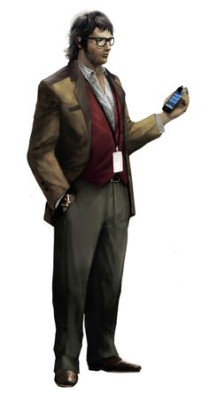 Character Concept - Google Search