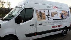 Norwich Office Supplies