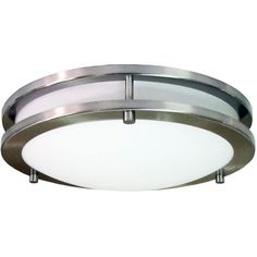 Found it at Wayfair - 3 Light Flush Mount