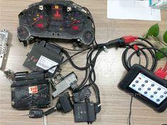 Car Key Programming, Car Ecu, Engine Control Unit, Audi A8, Connect, Engineering, Platform, Cars, Electronics
