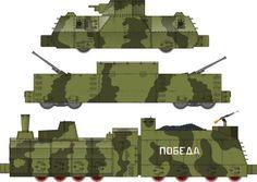 armored trains - Pesquisa Google