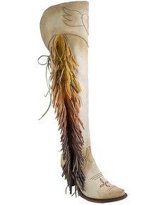 a8254dfe305 Junk Gypsy by Lane Women s Spirit Animal Tall Boots - Snip Toe