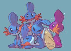Pokemon-Ninja — dar-draws: Here's to 20 glorious years of. First Pokemon, Play Pokemon, Pokemon Comics, Pokemon Memes, Pokemon Fan Art, Cute Pokemon, Pokemon Stuff, Pokemon Manga, Pokemon Team