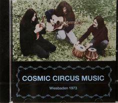 Doug Larson Imports - Cosmic Music Circus - Wiesbaden 1973, $17.99 (http://www.douglarsonimports.com/cosmic-music-circus-wiesbaden-1973/)