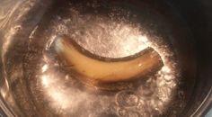Cómo hacer té de banana y canela para dormir mejor que con píldoras
