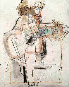 Veronica Lawlor (@verolawlor) Studio 1482 Illustration & Design