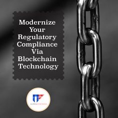 Data security in Blockchain technology is more guaranteed than any other existing technologies. Blockchain Technology has successively broadened in the field of financial technology by eliminating factors like risk, uncertainty, and complexity. Regulatory Compliance, Blockchain Technology, Factors