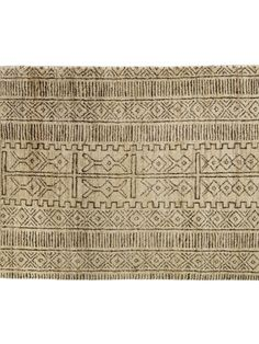 Kenya Hemp & Jute Rug - let's find this for less than 1900 bucks...