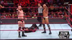 In a 30 minute iron man match for the RAW tag team championships @matthardybrand @jeffhardybrand  vs @wwecesaro @wwesheamus on @youtube! . . https://youtu.be/oOQpAe9EyYc . . . #prowrestling #wrestling #professionalwrestling #indiewrestling #mma #fight #mixedmartialarts #fighting #youtube #youtuber #content #contentcreator #GreatBallsofFire #wwe #gbof #wwegbof #hardyboyz #jeffhardy #matthardy #sheamus #cesaro #wwegreatballsoffire #ironman #tagteamtitles