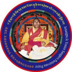 Jonang Ngawang Yonten Zampo