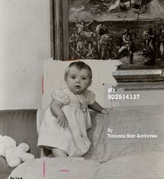 Princess Margriet Francisca; youngest daughter of Princess Juliana of the Netherlands