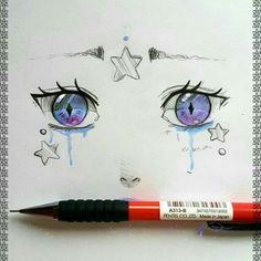 line drawing woman Realistic Eye Drawing, Manga Drawing, Drawing Faces, Drawing Tutorials, Art Tutorials, Painting Tutorials, Drawing Tips, Copic Art, Poses References