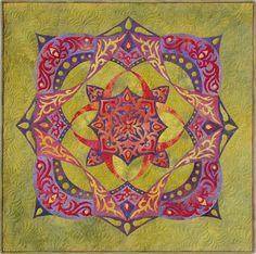 Maspatch.com: Teñido de telas con Rosario Casanovas en Maspatch.com