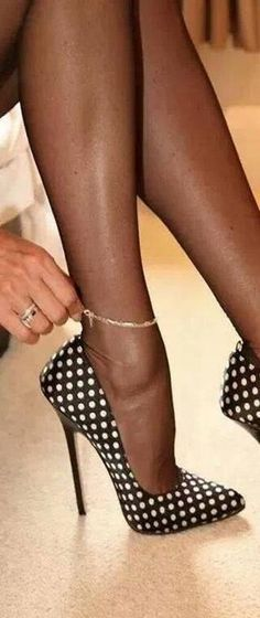 ~ 30 Mood Setting High Heels Because Life Is Too Short To Wear Flats - Style Estate -