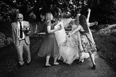 Wedding in England | Franck Boutonnet