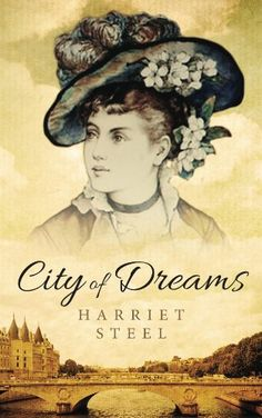 City of Dreams (The Paris Chronicles Book 1) by Harriet Steel http://www.amazon.com/dp/B00JUSQWMS/ref=cm_sw_r_pi_dp_cDjTvb16Z6K1K