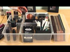 Mi coleccion de maquillaje | Ruboradero