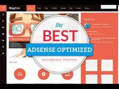 awesome Best Adsense Optimized Wordpress Themes
