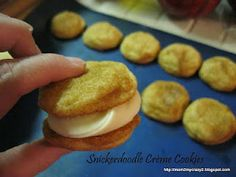 + images about Whoopie Cookies on Pinterest | Whoopie pies, Molasses ...