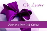 Win the prize of your choice in our Father's Day #Giveaway http://www.chicluxuries.com/2013/05/fathers-day-gift-guide.html
