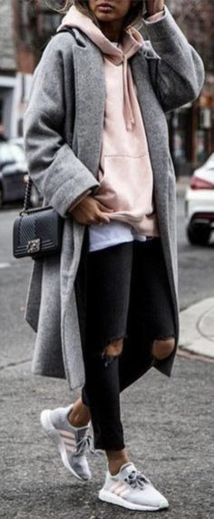 Nice 53 Ultimate Spring Outfits To Copy ASAP https://outfitmad.com/2018/05/18/53-ultimate-spring-outfits-to-copy-asap/