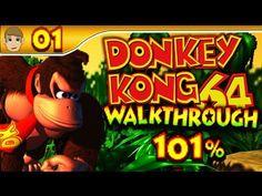 Os melhores jogos do Nintendo 64