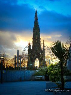 Edinburgh Scottland