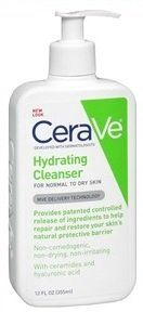 Cerave Hydrating Cleanser12 Oz Pack of 3 >>> Visit the image link more details. (Note:Amazon affiliate link)
