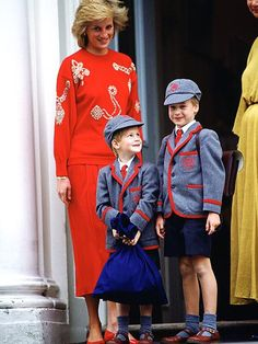Prince George Is Going to Thomas's Battersea School in London