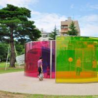 Colour Activity House