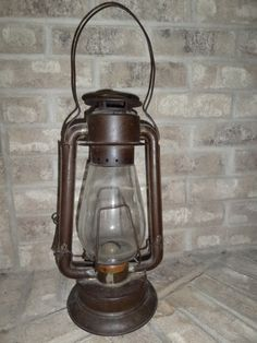 Antique Defiance No. 2 Kerosene Hanging Oil Lantern Lamp Lighting by Antiquescove on Etsy https://www.etsy.com/listing/197840283/antique-defiance-no-2-kerosene-hanging