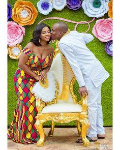 From the union of our Ghanaian couple , Franklin and Sedinam. . . . . engagement. Photography- @team_nhyira  Cinematography - @team_nhyira  MUA- @beauchiqbyjenn  Decor - @the_bigpicture_events  #teamnhyira #teamnhyiraweddingdiaries #teamnhyiraglobal