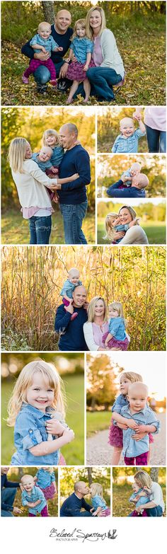 Fall Family Portrait ideas   Pose ideas for Family of 4   Fayette County GA Family Photographer   Beloved Sparrow Photography   www.belovedsparrow.com