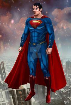 Artfully Kal (The Art Of Superman And DC Comics)