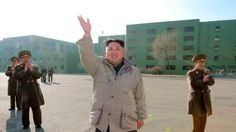 N. Korea's Kim Jong-Un executed 15 top officials: S. Korea spy agency