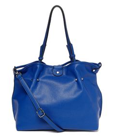 Loving this Kate & Alex Royal Riley Tote on #zulily! #zulilyfinds