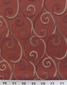 Ambrosia Fire | Online Discount Drapery Fabrics and Upholstery Fabric Superstore!