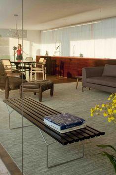 Gallery of Osler House / Studio MK27 – Marcio Kogan + Suzana Glogowski - 20