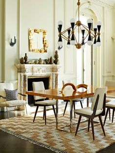 Get-Inspired-By-These-Remarkable-Dining-Room-Rugs Get-Inspired-By-These-Remarkable-Dining-Room-Rugs