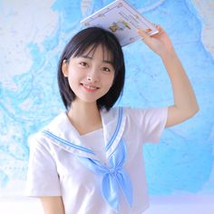 Được nhúng Shot Hair Styles, Curly Hair Styles, School Girl Japan, Meteor Garden 2018, A Love So Beautiful, Moon Princess, Chibi, Chinese Actress, Old Models
