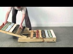 DIY Scrap Wood Projects: Finding Salvaged Lumber and Old Wood | hubpages